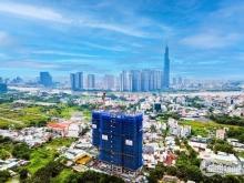 Cần bán căn hộ 2pn Paris Hoàng Kim giá 4,2 tỷ bao thuế