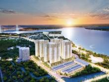 Căn hộ cao cấp Q7 Saigon Riverside, ven sông,liền kề PMH giá chỉ từ 1.9 tỷ/ 2PN