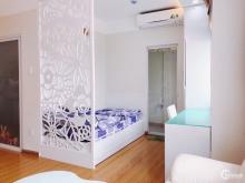 Bán căn hộ Flora Anh Đào, 55m2 1 + 1PN (đã có sổ hồng) full nội thất như hình