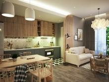 Cần ra nhanh căn hộ CC ngay cầu Tham Lương, Tân Bình, giá rẻ TT 900TR( 30%)