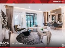 Sở hữu căn hộ đẹp như mở chỉ với 30% nhận nhà - Diamond Alnata Plus