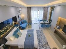Căn hộ view biển đẳng cấp với mức giá cực hấp dẫn ngay trung tâm Quy Nhơn
