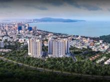căn hộ cao cấp trong khu đô thị đẳng cấp ngay trung tâm Quy Nhơn
