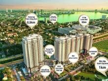 Dự án Udic Westlake nhận nhà luôn, căn hộ 85m2 giá chỉ 3 tỷ. NH hỗ trợ LS 0%