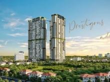 Căn hộ Happy One - Central THIẾT KẾ PHONG CÁCH SINGAPORE