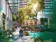Căn hộ sống xanh, Lavita Thuận An đường QL13 - Nhận nhà chỉ với 480 Triệu, CK9%