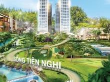 Căn hộ Lavita Thuận An - QL13 giá 2,3 tỷ, thanh toán 30% nhận nhà, CK 2%-18%