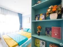 Bán căt lỗ 700tr căn hộ 3 phòng ngủ, 82m2, đông nam tại Vinhomes Smart City Tây