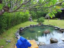 Đưa văn hóa onsen về phòng tắm gia đình Việt
