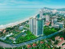 Bán căn hộ 2PN/ 75m2 ven biển Vũng Tàu, MT đường Thi Sách giá chỉ từ 2,8 tỷ