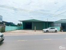 Nhà xưởng 1200m2 gần khu công nghiệp sổ hồng riêng giá 1ty8