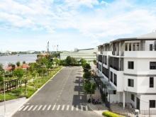Bán nhà 4 tầng tầm nhìn sông và công viên - Chỉ 3,3 tỷ nhận nhà - Thuê lại 3 năm