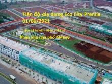 Chỉ 1,1 tỉ nhận ngay nhà phố 150 m2 MT Nguyễn Chí Thanh cùng Merc GLC 300