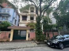 Cần bán biệt thự đơn lập khu đô thị Yên Hoà, Trung Hoà, Cầu Giấy
