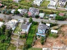 Bán lô đất mặt tiền Triệu Việt Vương. Phù hợp xây biệt thự sân vườn cực đẹp