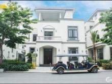 Bán căn biệt thự Đồi Bevevrly Hills đối diện Casino Hồng Vận và khách sạn DLIORO