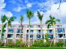 Thanh toán trước chỉ 990 tr sở hữu ngay nhà phố liền kề gần sân bay Long Thành