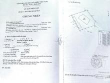 BÁN BT 104C TRẦN QUỐC TOẢN- P.7-Q.3 – 672M2- 235 TỶ- 0933644449