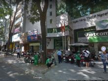 Bán tòa nhà Phạm Ngọc Thạch Quận 3 6.7x29m, 1 hầm + 8 tầng, vị trí đẹp