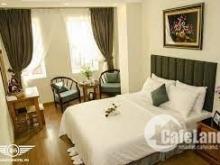 Bán gấp khách sạn mặt tiền La Văn Cầu cách biển 50m. P.Thắng Tam