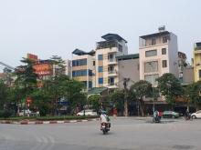 Bán, nhà mặt phố quận Ba Đình, kinh doanh đỉnh của đỉnh. Sổ vuông. Giá đẹp