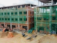 Nhà Phố Long Hậu 1 trệt 2 lầu,Sổ hồng riêng,Chiết khấu 150 triệu trong nhịp 2.