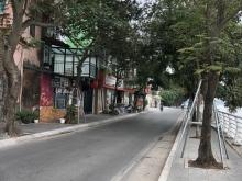 Bán nhà mặt phố Trần Quốc Hoàn Cầu Giấy 46m2 x 6 tầng ô tô tránh nhau