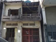 Bán nhà mặt phố Hoàng Sâm, kinh doanh, phố vỉa hè thoáng, 60m2 giá tốt 8.9 tỷ