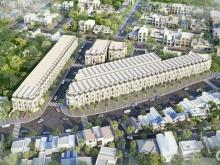 Nhà phố mặt tiền Dĩ An, Bình Dương, em bán có giá từ 4.5 tỉ/căn hoàn thiện.