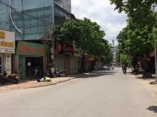 Hót Hót!!! Chính chủ bán nhanh mặt đường Trâu Quỳ Gia Lâm, cách cổng trường Nông