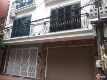 Bán nhà mặt phố bạch mai, nhà mặt phố Hà Nội, Nhà làm văn phòng