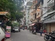 Mặt Ngõ Rộng Oto Tránh – Vỉa Hè – Mặt Tiền Lớn – Đại Cồ Việt – 7.45 tỷ.