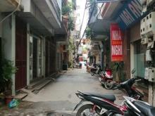 Bán nhà Lê Thanh Nghị, Hai Bà Trưng, 70m2, 2 tầng, xác định bán đất, ngõ ô tô