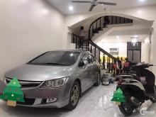 Cần bán gấp nhà ngõ ô tô tránh 57m2 mt 5m Kinh doanh Minh Khai giá rẻ 9.8 tỷ.