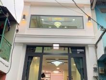Cần bán gấp căn nhà nở hậu MT Huỳnh Văn Trí - 1tỷ2 -80m2- ngay trường THPT Bình