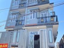Nhà phố 1 lầu khu dân cư Mỹ Hạnh mới, 3x7 giá 470tr, 4x10 giá 770tr