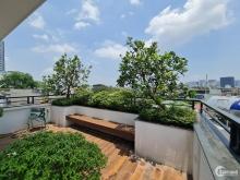 Bán tòa nhà phố Đức Giang, 6 tầng, Thang máy, Vỉa hè, Kinh doanh, Văn phòng.