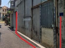 Đầu tư – Biệt thự - Phân lô phố Đức Giang, Ôtô tránh, DT160m², MT8m.