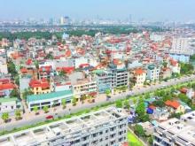 Bán nhà phố Hoàng Như Tiếp, 5 tầng, Ba bước ra mặt phố, Nhỉnh 4 tỷ.