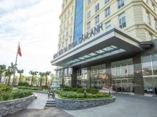 Mặt phố Hoàng Như Tiếp, 150m², MT8m, nội thất VIP - Kinh doanh cực tốt.