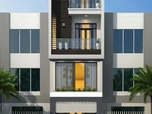 Bán nhà HXH, Nguyễn Giản Thanh, P15, Quận 10, 61m2, Giá tốt 12.5 tỷ (TL)