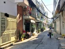 Bán nhà 2 mặt tiền 4 tầng Ngyyễn Văn Phú Quận 11 giá chỉ 6.55 tỉ