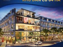 Nhà phố đối diện chợ An Sương, gần QL1A, DTXD: 400m2, nhiều tiềm năng đầu tư