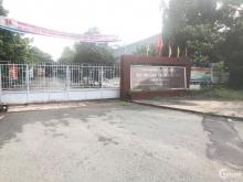 Cần bán lô đất 1247m thổ cư MT đường số Hoàng Hữu Nam, TP THỦ ĐỨC