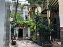 Bán căn nhà 4 lầu BTCT 4x13 Nở hậu, HXH Phú Lộc, Phường 6, Tân Bình