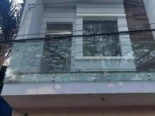 Bán nhà 2 mặt tiền Nguyễn Phúc Chu 4 tầng 56m2 giá chỉ 8.5 tỉ