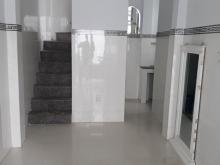 Bán Nhà 2 Tầng 25m2 Hẻm 4m Khuông Việt Tân Phú Chỉ 1 Tỷ 980