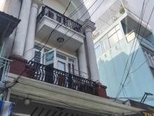 Nhà Aeon Tân Phú 65m2 hẻm xe hơi 7.6 tỷ Sơn kỳ Tân Phú