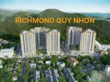 Bán gấp dự án Khu đô thị RichMond Quy Nhơn giá tốt