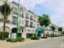 Nhà phố cao cấp Nằm Ngay Trung tâm hành chánh Tỉnh long an quốc lộc 1A